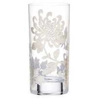 "Marchesa by Lenox ""Painted Camellia"" Barware - Home - Bloomingdale's"