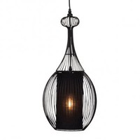 NEW! Shadow Bulb Pendant Light|Chandeliers|Lighting|French Bedroom Company