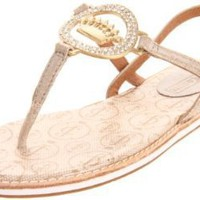 Juicy Couture Women's Feist Flat