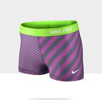 "Check it out. I found this Nike Pro Essential Printed 2.5"" Women's Shorts at Nike online."