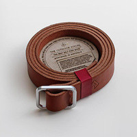 Best of June | Best Belt (Redwood/Aluminum)