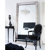 Strictly Studded Floor Mirror|Full Length Mirrors|Mirrors  Screens|French Bedroom Company