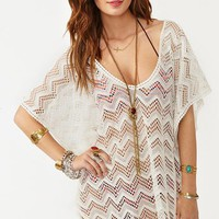 Muse Crochet Top in What&#x27;s New at Nasty Gal