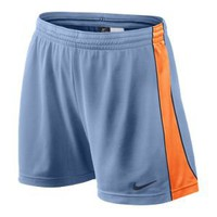 Nike Store. Nike Foundation E4 Women's Soccer Shorts