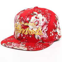 DJPremium.com - Men - Shop by Brand - The Hundreds - Accessories - Hats - Team Snapback Cap