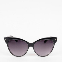 Metallica Sunglasses in Black :: tobi