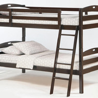 Sullivan Twin over Twin Bunk Beds