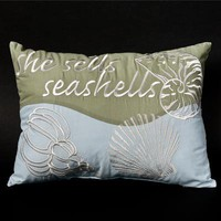She Sells Seashells | Candy's Cottage