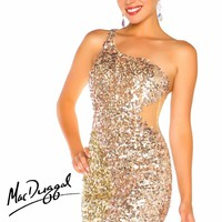 Mac Duggal 3856T Dress - MissesDressy.com