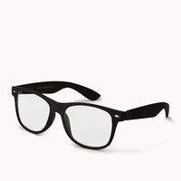 F9292 Matte Wayfarer Readers