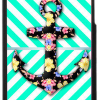 Fresh Tops Anchor Iphone 4 Case | fresh-tops.com