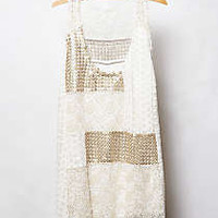 Anthropologie - Carmela Patchwork Tank