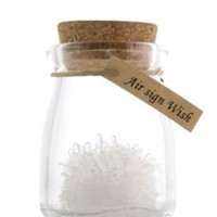 Crystal Garden Wish FlowerBack in Stock!