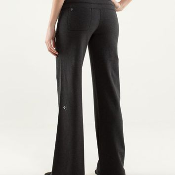 voyage sweatpant | women's pants | lululemon athletica