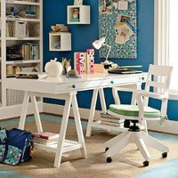 Style-It Desk System | PBteen