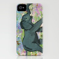 Baby Elephant iPhone Case by gretzky | Society6