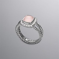 David Yurman | David Yurman Rings for Women | DavidYurman.com | Petite Albion Ring