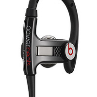 Beats By Dre Earphones Powerbeats In-Ear in Black