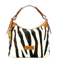Dooney & Bourke Nylon Print Erica
