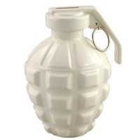 A+R Store - Love Grenade Coin Bank
