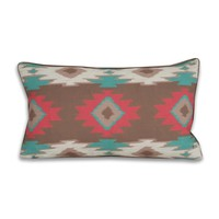 Rectangular Paco Pillow - Tuscon