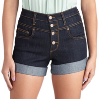 Way to Go Shorts | Mod Retro Vintage Shorts | ModCloth.com