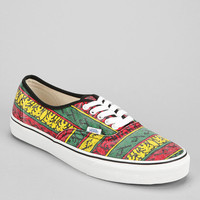 Urban Outfitters - Vans Authentic Van Doren Geo Men's Sneaker