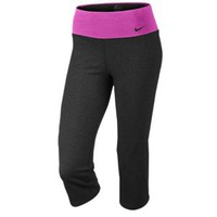 Nike Legend 2.0 Slim Dri-Fit Capri - Women's at Foot Locker