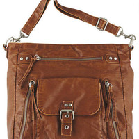 Hailey Crossbody Bag
