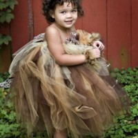 Kitty Cat Tutu Dress... Costume | baby2bnashville - Clothing on ArtFire