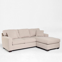 Urban Outfitters - Maxwell Sectional Sofa