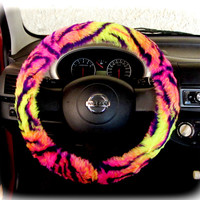 by (CoverWheel) Steering wheel cover for wheel car accessories