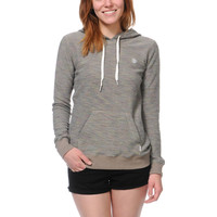 Element Girls Colbie 2 Grey Pullover Hoodie at Zumiez : PDP