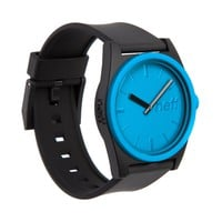 Neff Deuce Watch, Black Cyan | Journeys Shoes