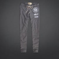 Hollister Vintage Skinny Sweatpants