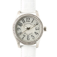 Dooney & Bourke Crystal Classic Watch