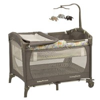 Baby Trend Nursery Center, Amazon