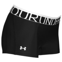 Under Armour Heatgear Gotta Have It Shorty - Women's at Foot Locker