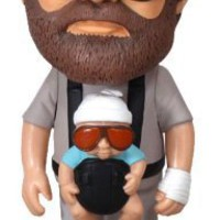 Funko Alan with Baby Talking Wacky Wobbler