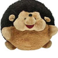 Squishable Hedgehog Plush - 15