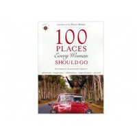 100 Places Every Woman