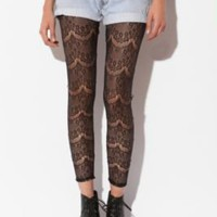 Sparkle & Fade Lace LeggingOnline Only!