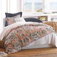 Peacock Alley Catalina Duvet Collection