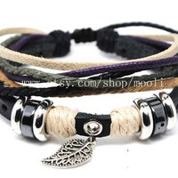 Couple Bracelet Men Women by mooli