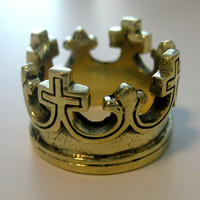 That's Pretty - Jewellery — Coronation Ring