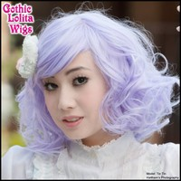 Sweetheart Collection - Lavender - Gothic Lolita Wigs Store