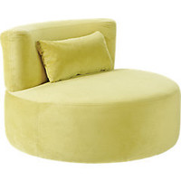 Cora Limoncello Chair