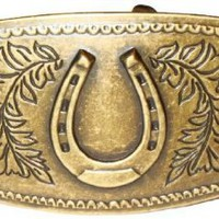 Uncharted 3 Nathan Drake Belt Buckle