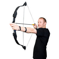 Petron Compound Bows - buy at Firebox.com