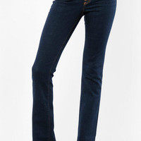 J Brand Scarlett Curvy Fit Jeans - 7018 in Ink :: tobi